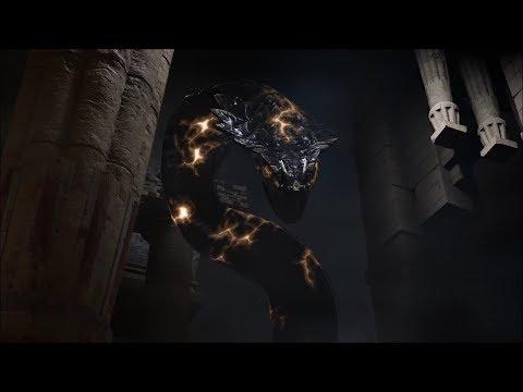 Assassin's Creed: Origins (PC) - Part 17 - Memphis: The Lizards Mask & Face