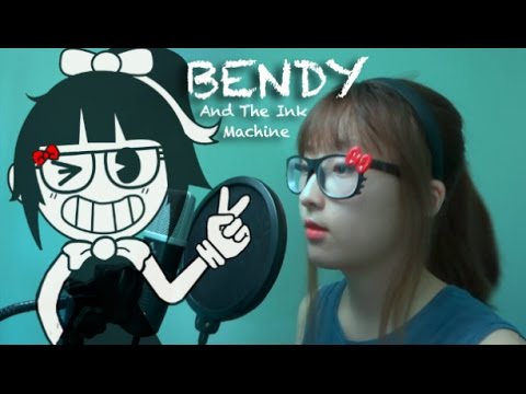 【BENDY AND THE INK MACHINE 】Build Our Machine (Cover)