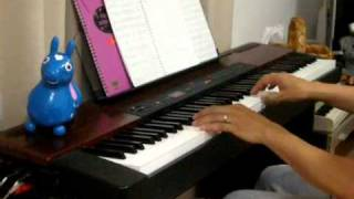 夢幻戦士ヴァリス(日本テレネット)をメドレーで弾いてみた[楽譜付き]