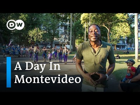 Montevideo by a Local | Travel Tips for Montevideo | How to Spend a Day in the Capital of Uruguay