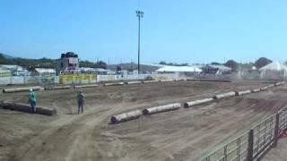 Danny Schnacker Del Norte County Fair Tuff Truck 09