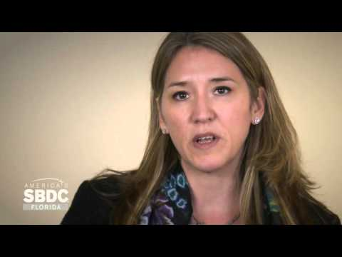 Meet Florida SBDC Partner: Cissy Proctor, Director, Department of Economic Opportunity