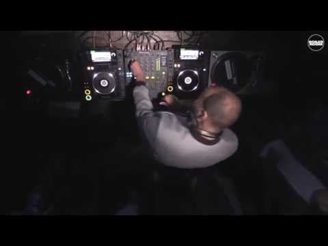 Jay Simon Boiler Room Atlanta DJ Set