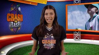 Crash the Bash Season 3 Teaser - La Bin Juice