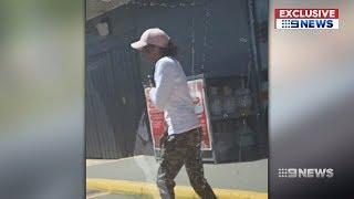Wanted Woman | 9 News Perth