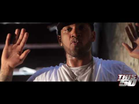 S.O.D. by Lloyd Banks - Official Music Video - HFM2 Coming Soon | 50 Cent Music