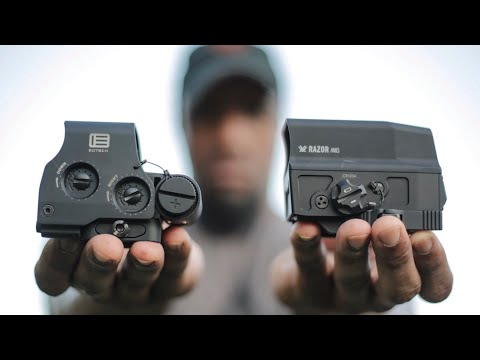 Review on the Vortex UH1 and Eotech