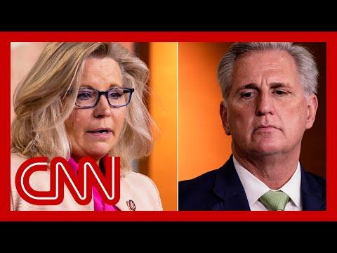 'Dumb, stupid tribalism': CNN's Carpenter slams GOP infighting