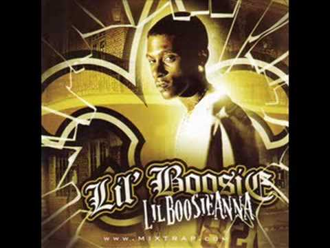 Lil Boosie Undeniable Talent New 2008