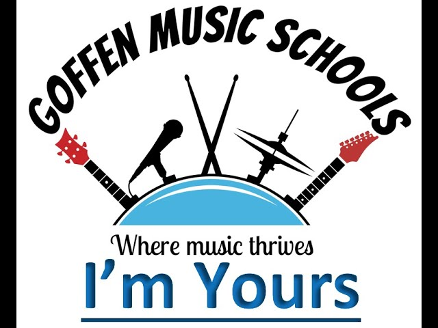 Rockschool Debut I'm Yours   Demo