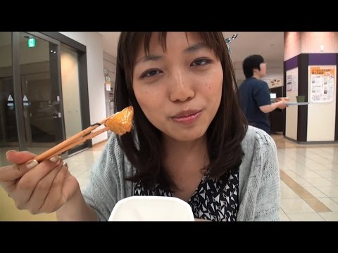 惊奇日本:學生餐廳居然長這樣!【大学の食堂が面白い!同志社大学】ビックリ日本