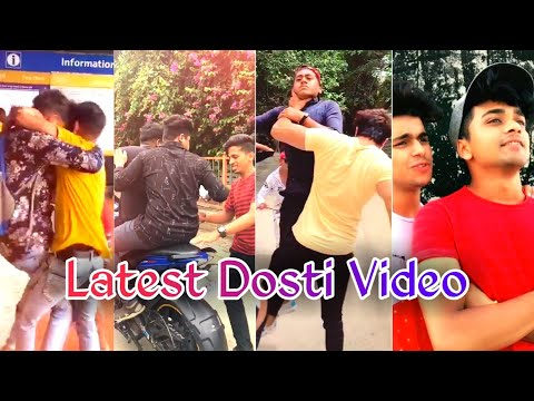 friendship-tik-tok,-video-mixtape-part--21vishal-bhatt,arshfam,sahil,toofan-singh