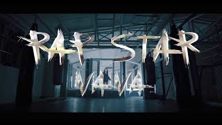 VAVA - RAP STAR  (華納  官方MV)