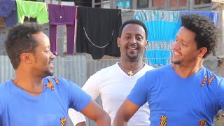 Daniel Tadesse -  Yene Desta - New Ethiopian Music 2016 (Official Video)