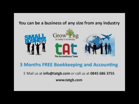 TAT - The Accountancy Team