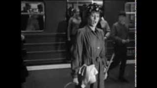 SIW MALMKVIST - MAMMA ÄR LIK SIN MAMMA - MUSIKVIDEO 1968 ! - STOCKHOLMS TUNNELBANA !