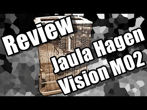 Jaula Hagen Vision M02 | Review - Reseña