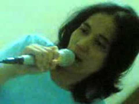 MARIBEL Karaoke 1