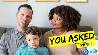 Q&A | JOBS, PREGNANCY, PRANKS (Couch Conversations)