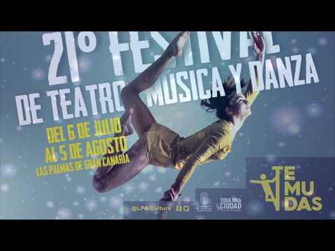 Welcome, en el cielo no hay fronteras. Immaginario Teatro - 21.er TEMUDAS FEST