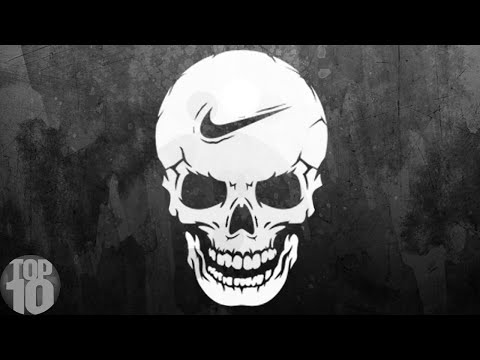 10 Shocking Nike Secrets