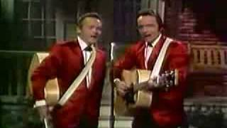 Wilburn Brothers - Try A Little Kindness