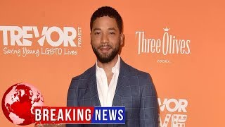 Jussie Smollett Returns to Instagram for First Time Since Alleged Attack