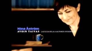 Nina Åström - Laulu sinulle