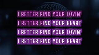 Find Your Love (Karaoke Version) - Drake | TracksPlanet