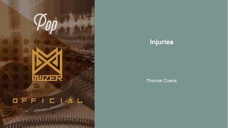[팝][Pop] Thomas Coenic - Injuries [Various K-Pop]