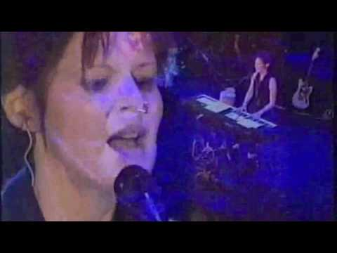 Lauren Wood Live - Fallen - YouTube