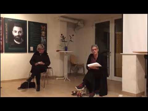 Vortrag zur Pilgerreise nach Sizilien und Calabrien Januar 2020 - Teil 1