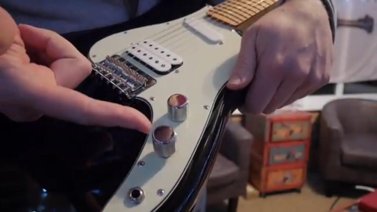 guitaroftheday fender [ 1280 x 720 Pixel ]