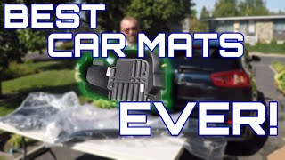 The best car mats for any car!