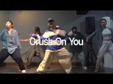 Lil' Kim - Crush On You (remix) / MARIA Girl's HIPHOP / FROMZERO Dance Studio