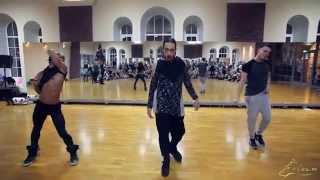 GREEK SALAD Dance Event 2015. Aya Sato [Skinny Patrini – You Suck My Face (Adriano Canzian Remix)]