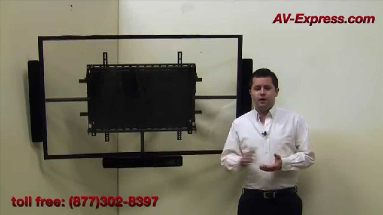 How To Set Up Corner Home Theater With 3 1 Sound Bar Youtube