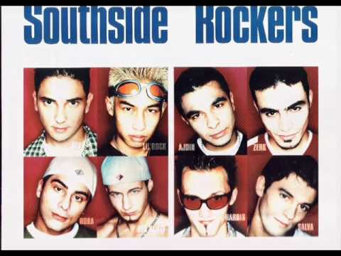 Southside Rockers - Let your body move
