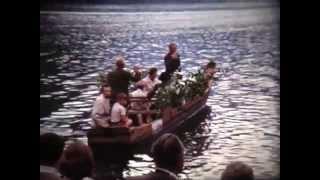 Repeat youtube video EUROPEAN TOUR 1971 Part 2 - Family home movie