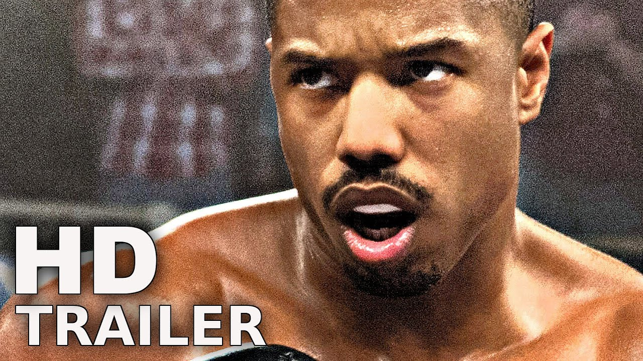 CREED - Trailer (2016) Sylvester Stallone