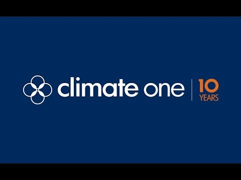 Climate One at 10 Years