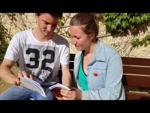 Amor sin límites - Lengua de signos Española (LSE) // ALUMNOS ILS - CEIR