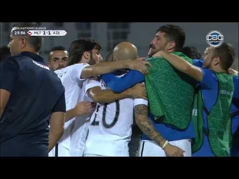 Azerbaijan - Malta Promo (CBC Sport)