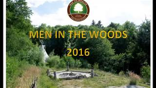 Men in the Woods 2016