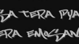 emotional athyachar rock version with lyrics