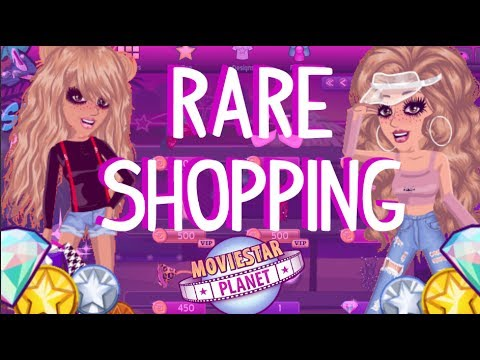 SPENDING LOADS OF STARCOINS ON ULTRA RARES - MSP RARE WEEK 2017 SHOPPING!!