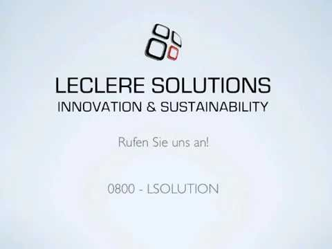 LECLERE SOLUTIONS-Image