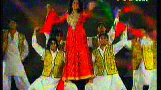 Great PTV Cricket Song, Chengiz Khan Shakargarh