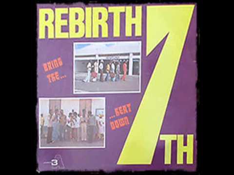 Rebirth 7th Bring The Heat Down