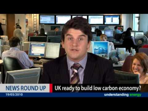Inenco Energy News Update - Moving Towards a Low Carbon Economy